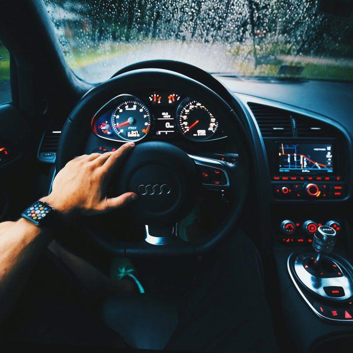 Premium used car